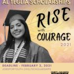 JFY Al Teglia Scholarships